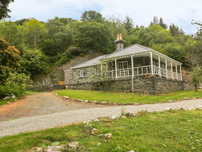 Cae Mab Dafydd - North Wales - 1011105 - photo 1