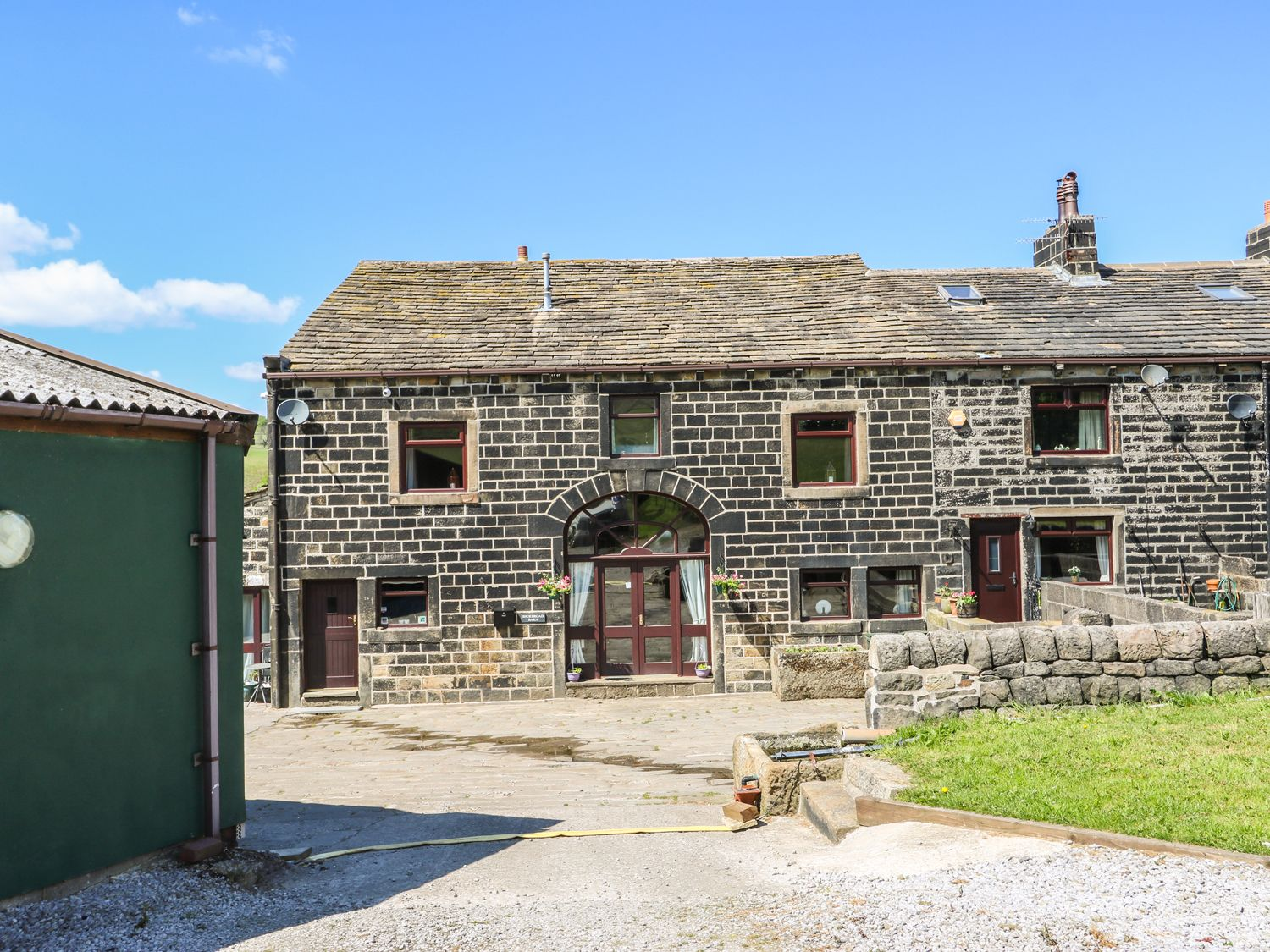 Shoebroad Barn - Yorkshire Dales - 1011119 - photo 1