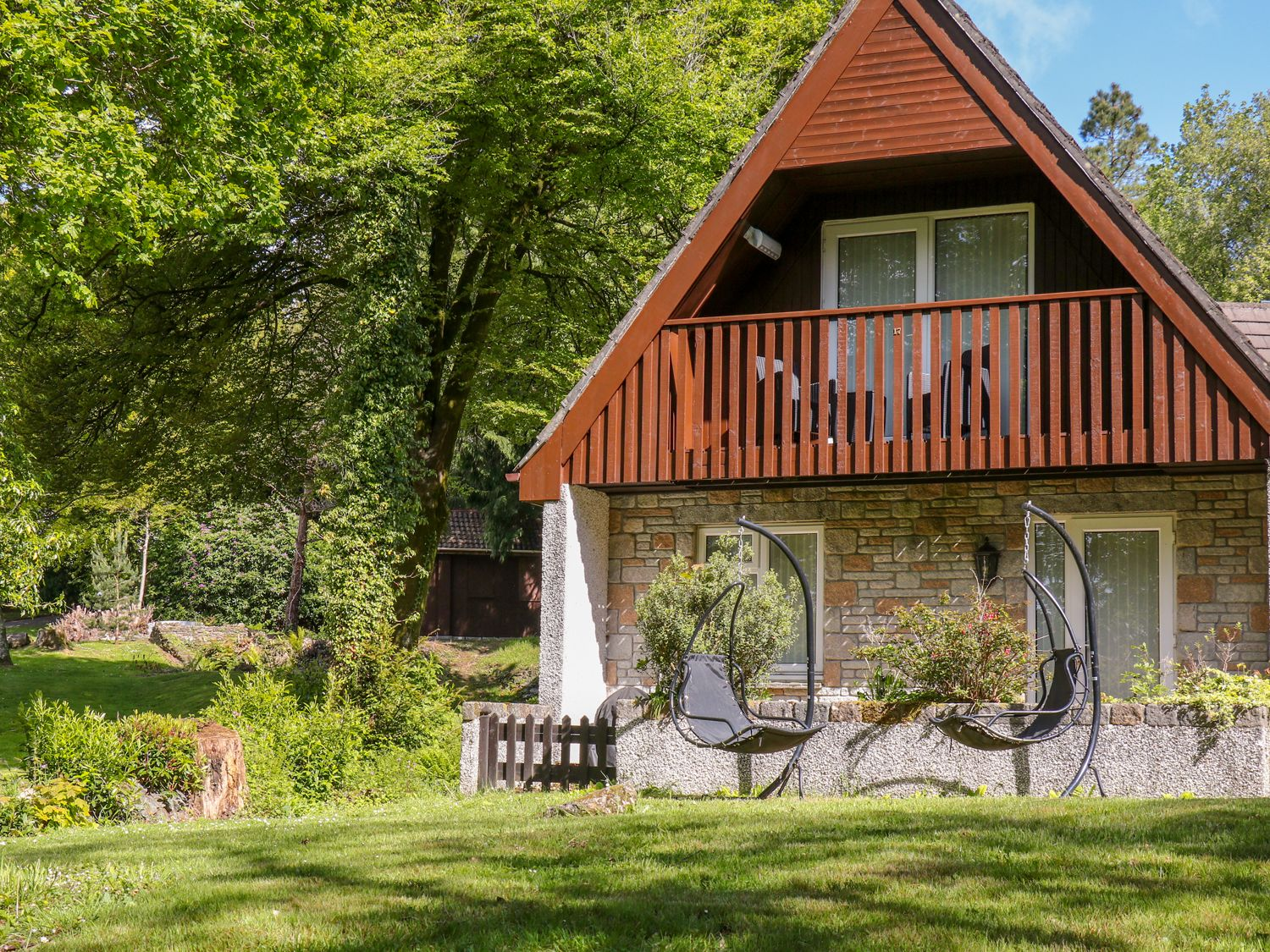 17 Valley Lodges - Cornwall - 1011221 - photo 1