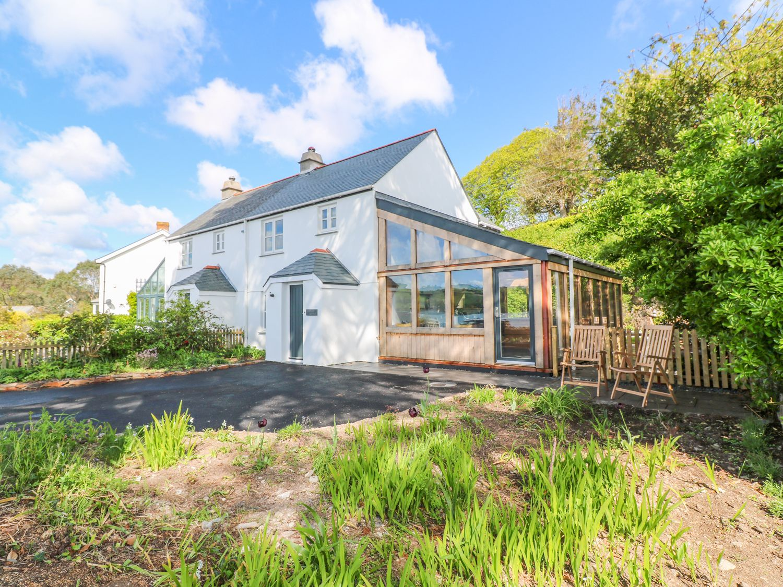 Pandora Cottage - Cornwall - 1011298 - photo 1