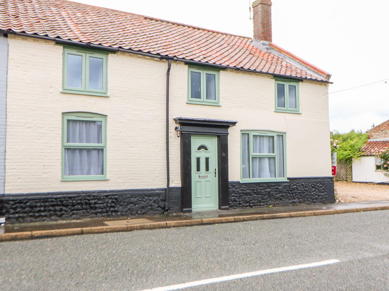 Greyhound Cottage - Norfolk - 1011324 - photo 1