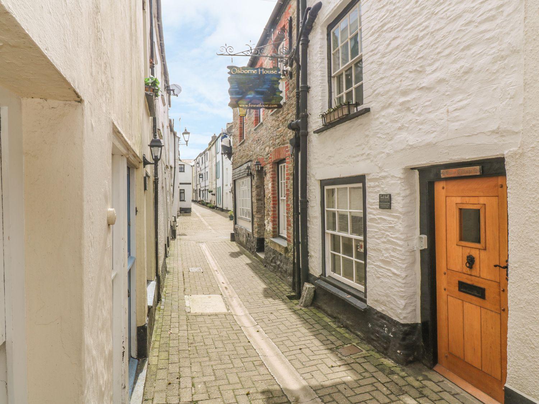 Tudor Cottage - Cornwall - 1011353 - photo 1