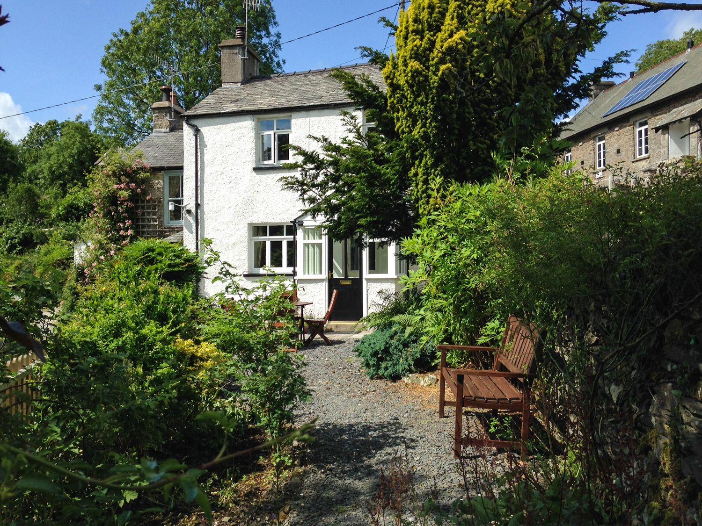 Rose Cottage - Lake District - 1011384 - photo 1