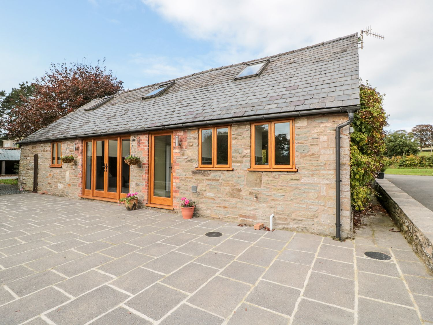 Lime Tree Cottage - Herefordshire - 1011389 - photo 1