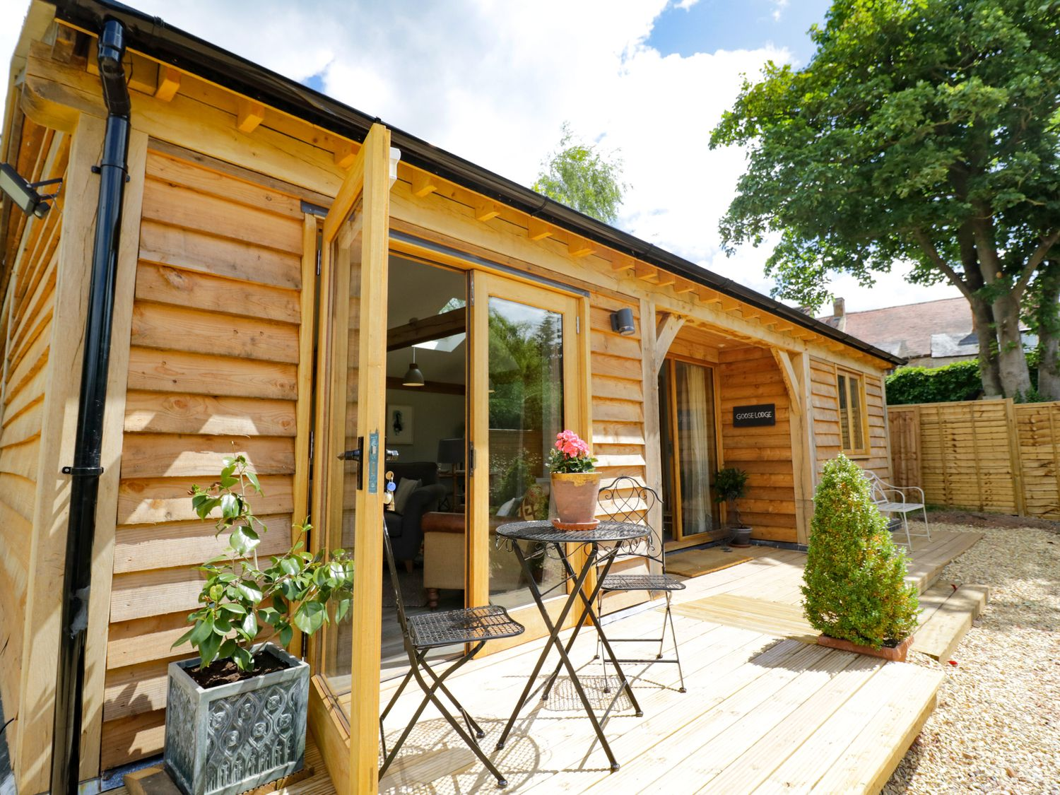 Goose Lodge - Cotswolds - 1011441 - photo 1