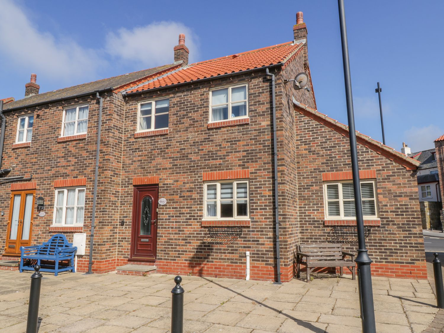 Abrahams Cottage - Whitby & North Yorkshire - 1011486 - photo 1