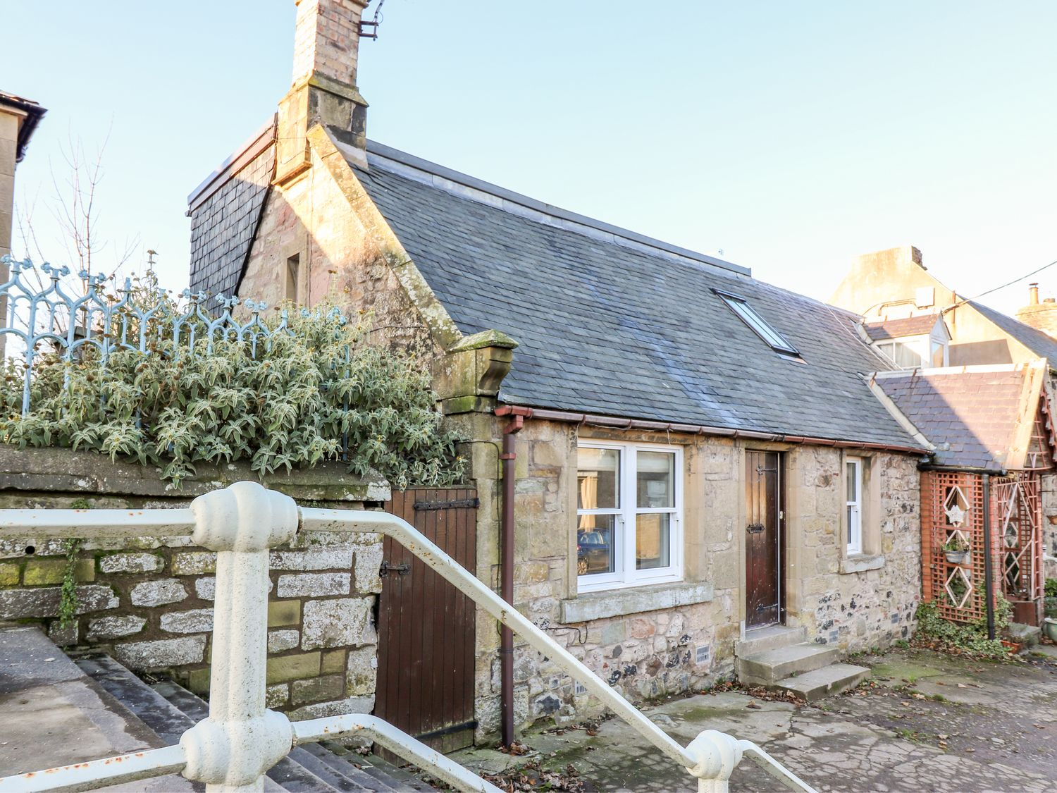 Thistle Cottage - Scottish Lowlands - 1011499 - photo 1