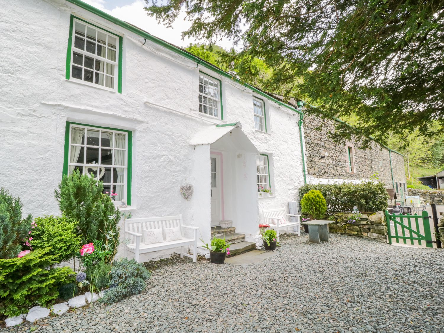 Shepherd's Cottage - Lake District - 1011591 - photo 1