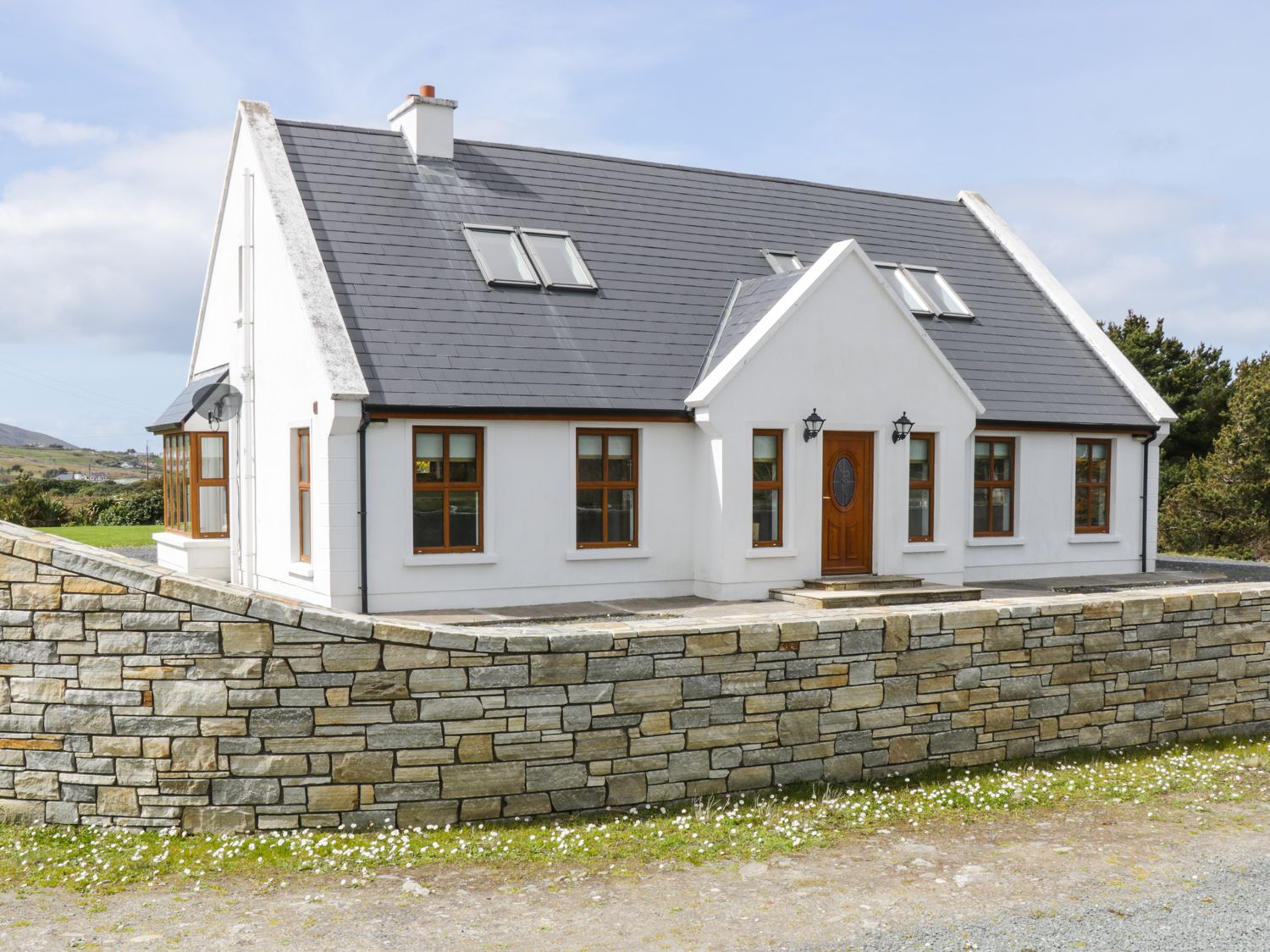 Kevin's House - Westport & County Mayo - 1011623 - photo 1
