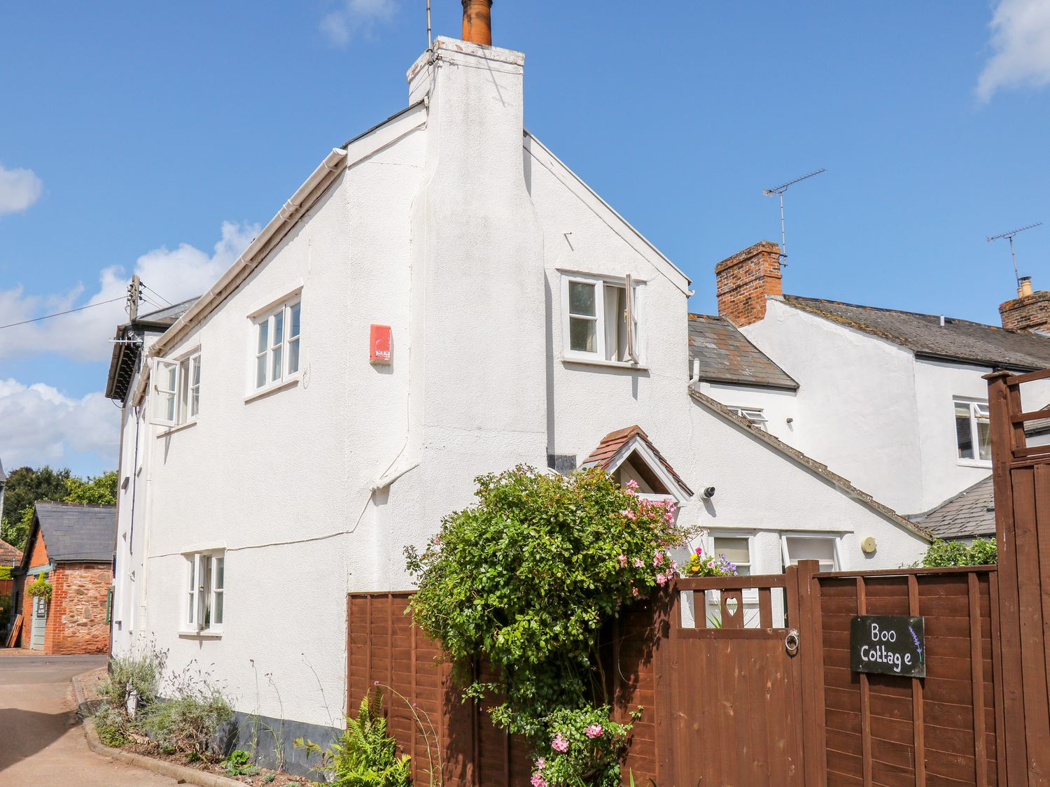 Boo Cottage - Somerset & Wiltshire - 1011669 - photo 1
