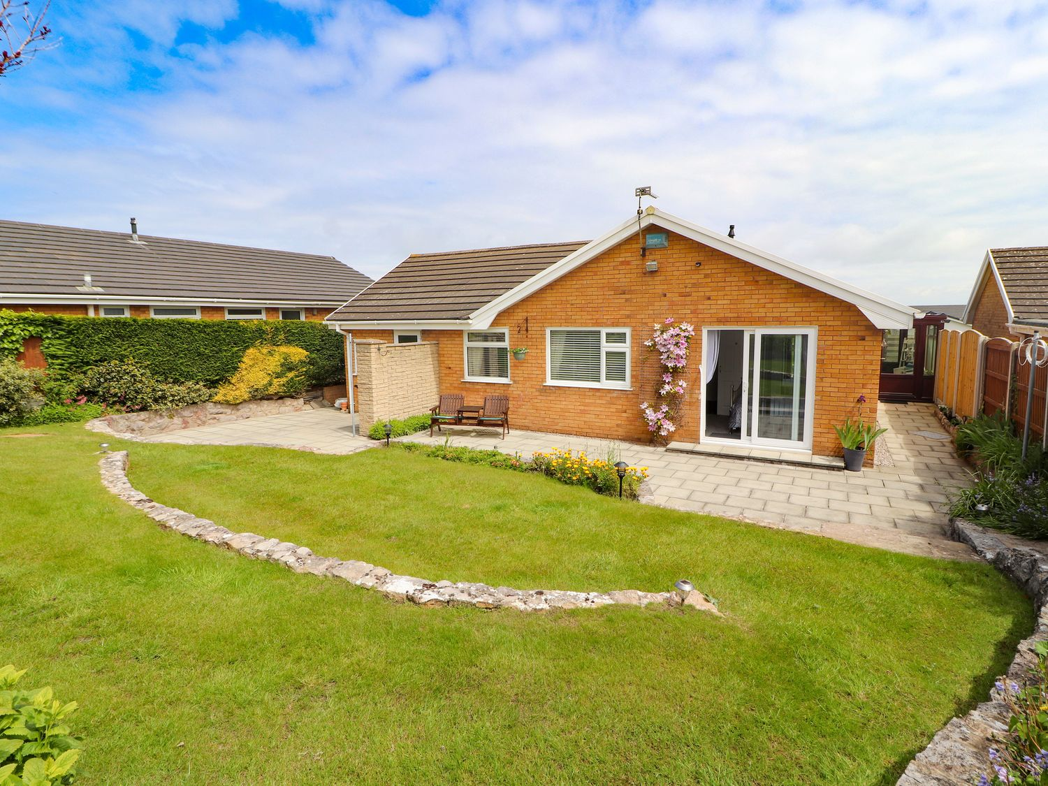 Little Orme Bungalow - North Wales - 1011859 - photo 1
