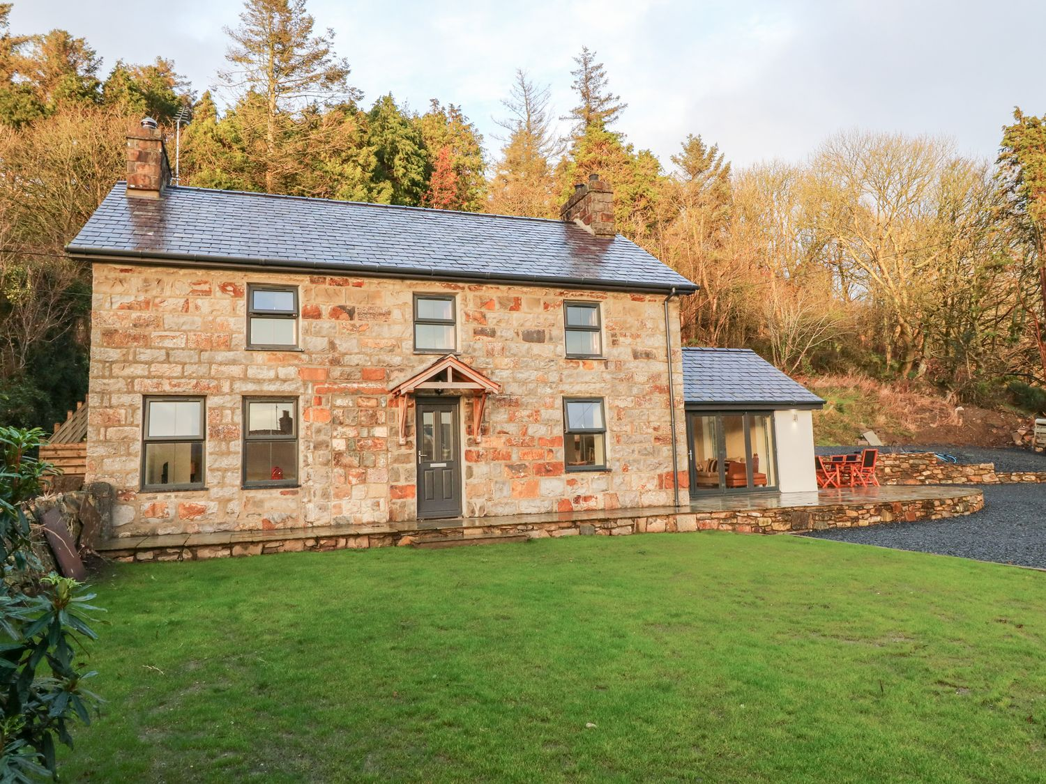 The Cottage - North Wales - 1011943 - photo 1