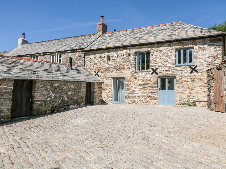 Manor House Barn - Cornwall - 1012119 - photo 1