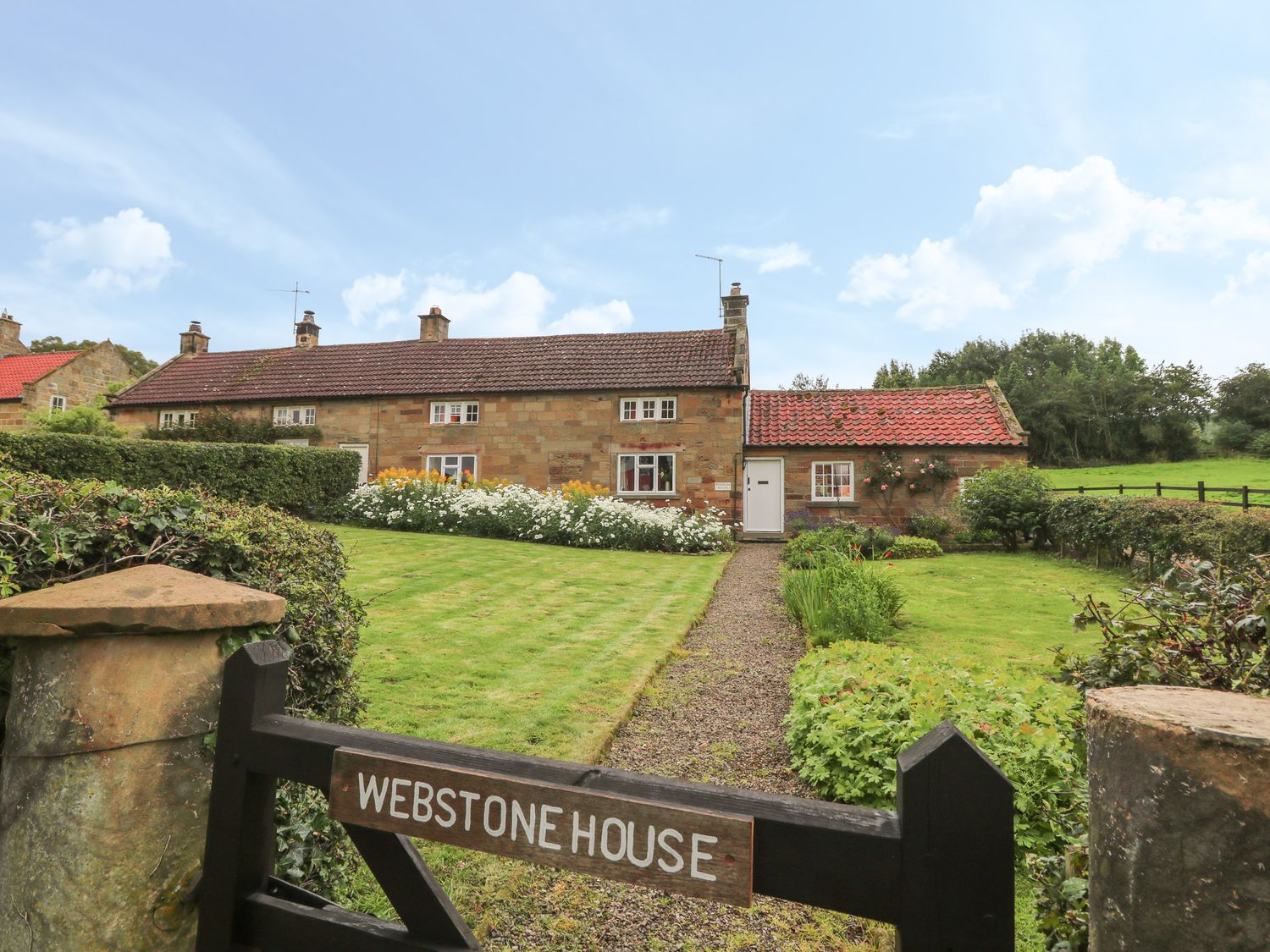 Webstone House - Whitby & North Yorkshire - 1012313 - photo 1
