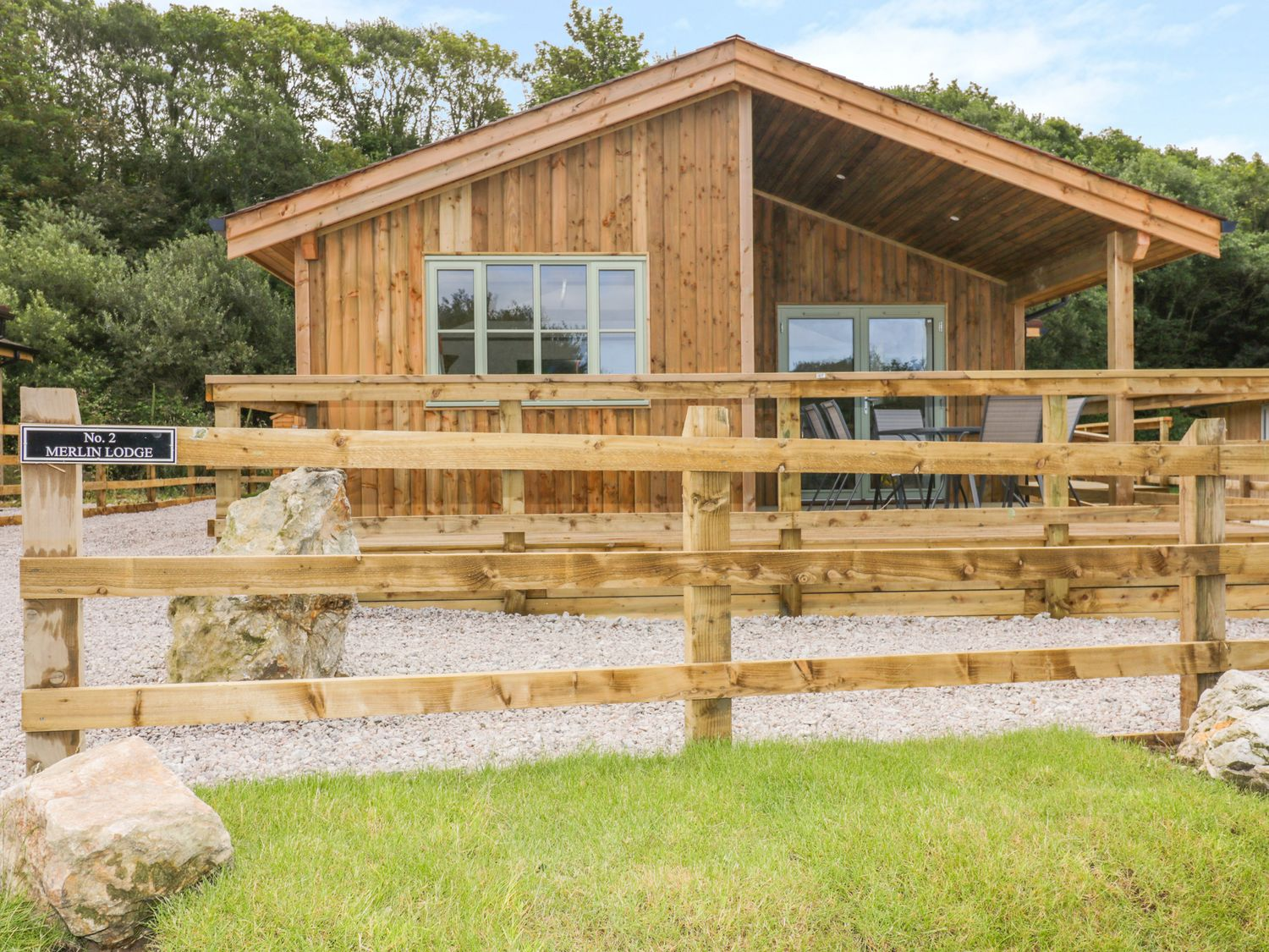 2 Merlin Lodge - Cornwall - 1012411 - photo 1