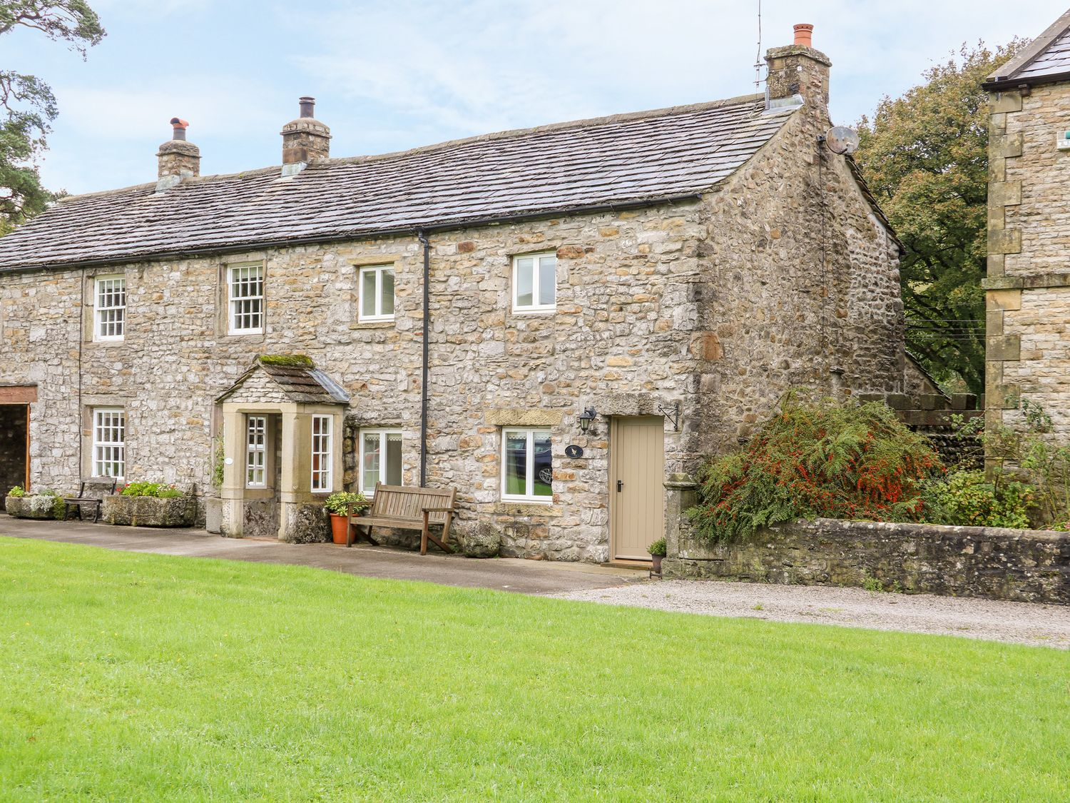 Croft Cottage - Yorkshire Dales - 1012429 - photo 1