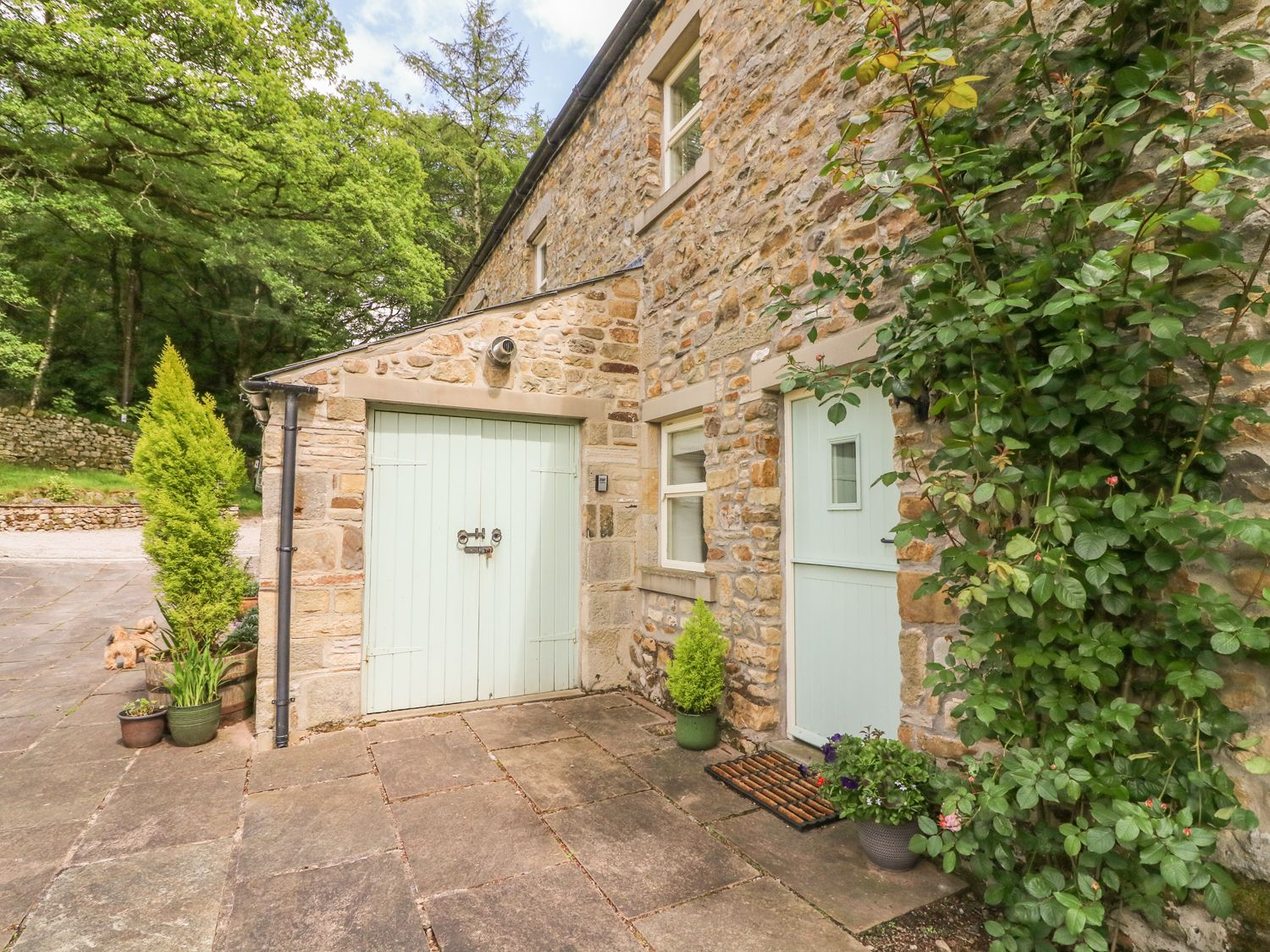 Spens Farm Cottage - Lake District - 1012502 - photo 1