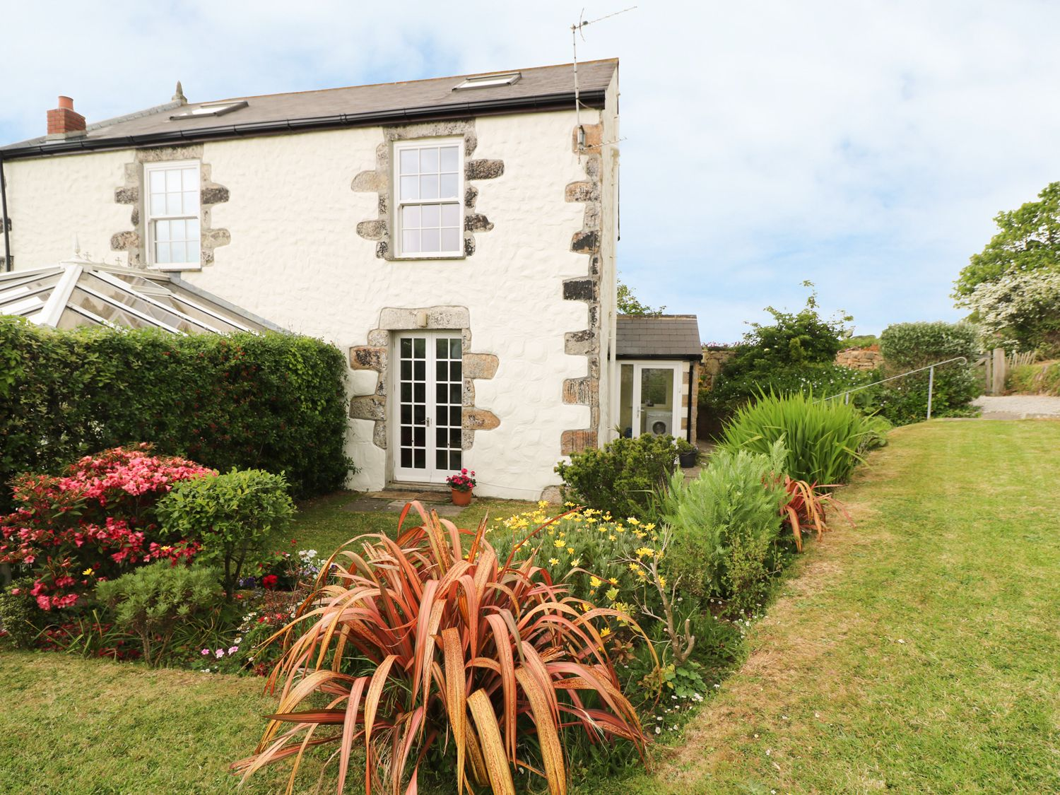 Old Chapel Cottage - Cornwall - 1012608 - photo 1