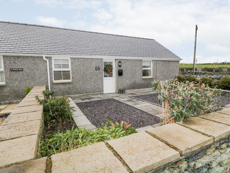 Ysgubor Llwyd - Anglesey - 1012720 - photo 1