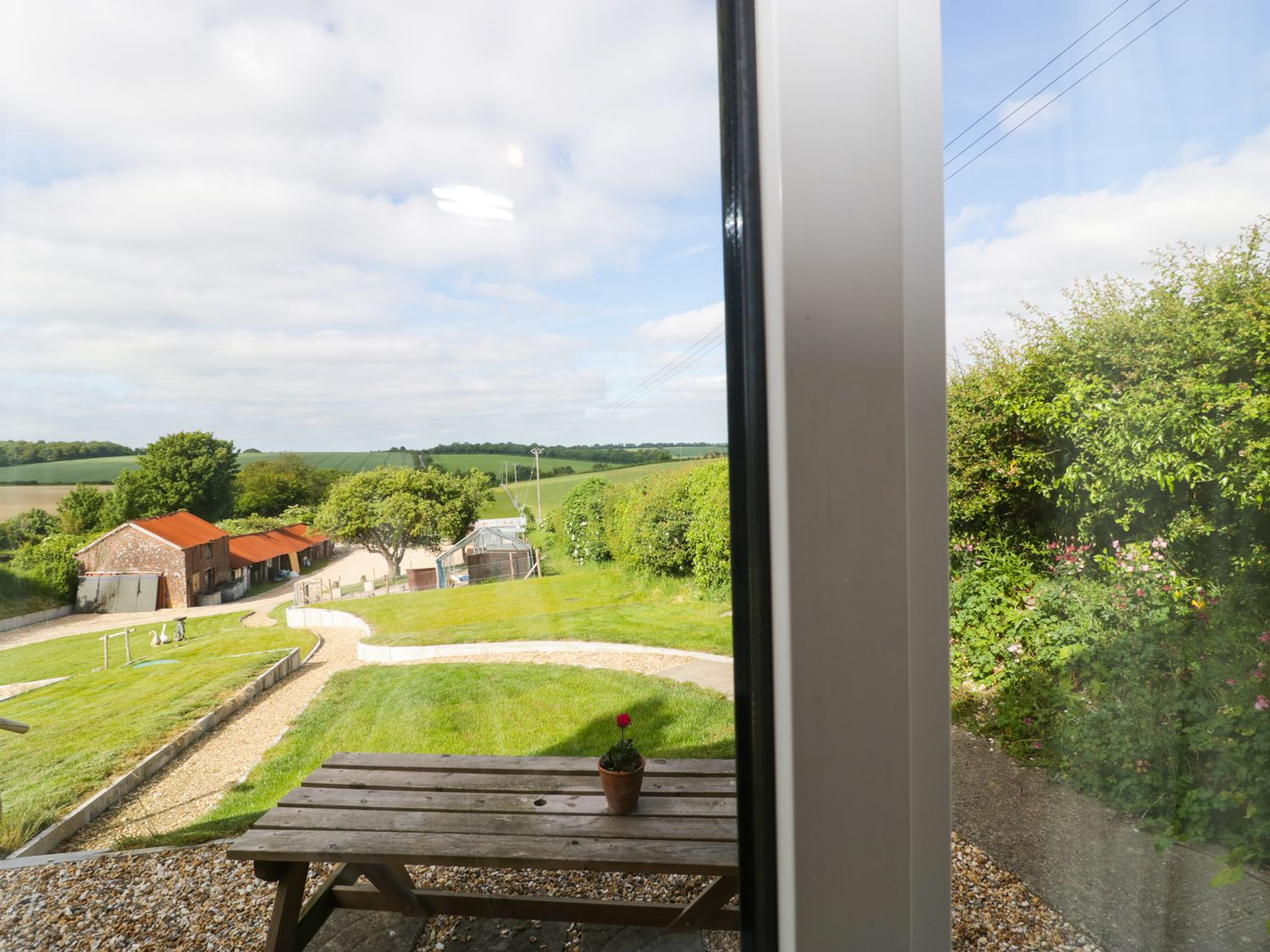 2 Hill View Bungalow, Blandford Forum