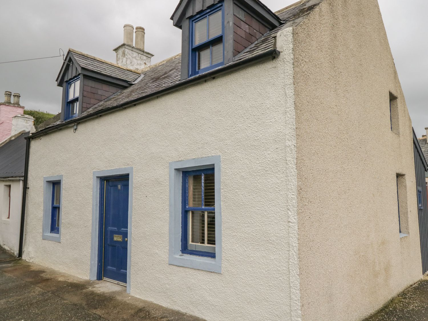 11 Village - Scottish Lowlands - 1013152 - photo 1