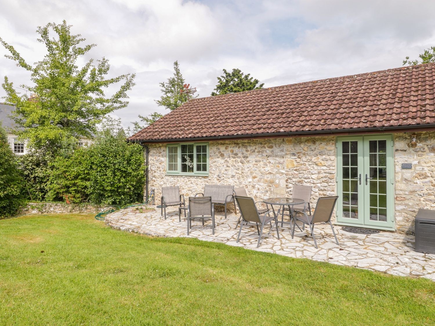 Brigand Cottage - Devon - 1013191 - photo 1