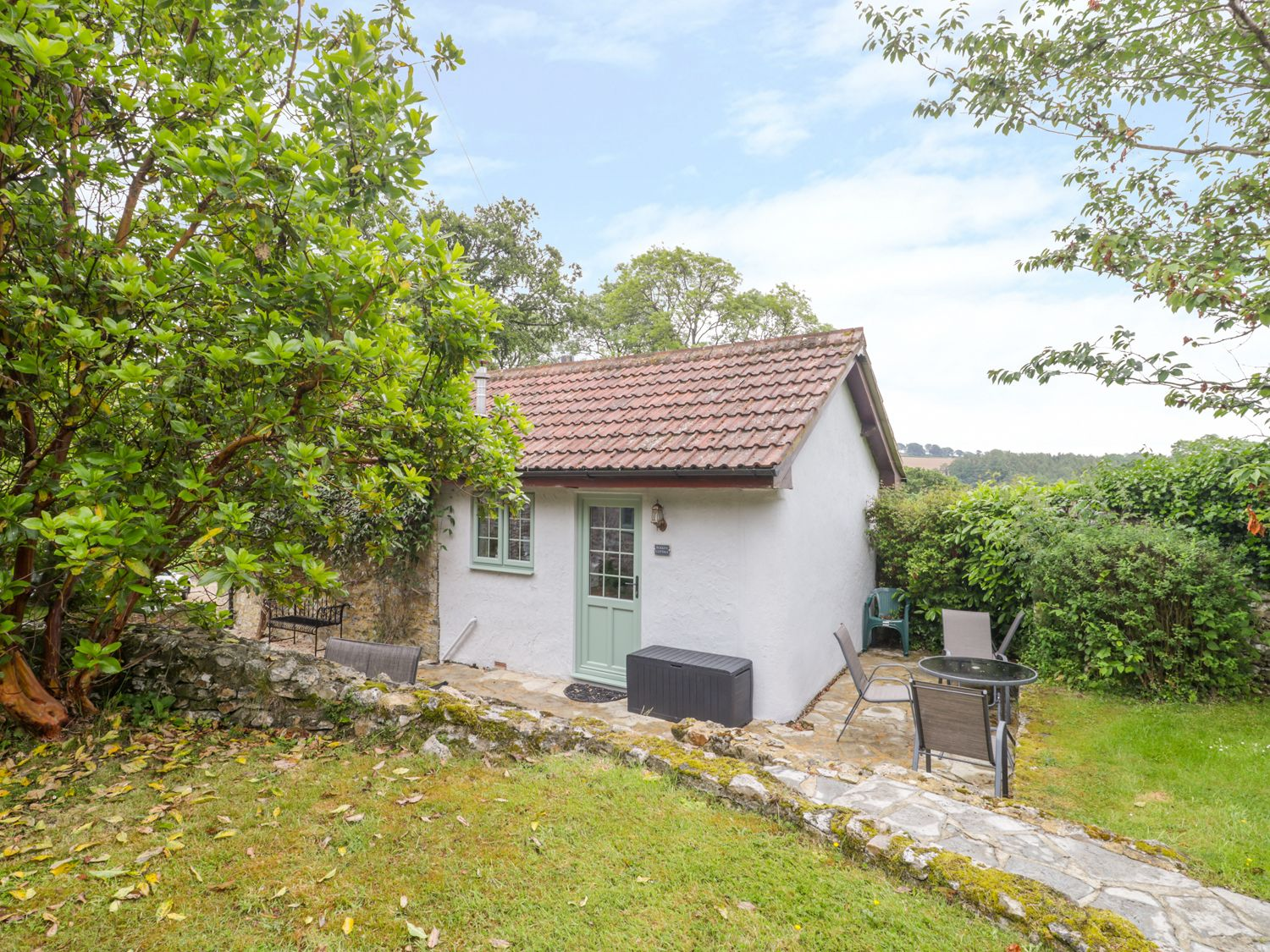 Boxkite Cottage - Devon - 1013197 - photo 1