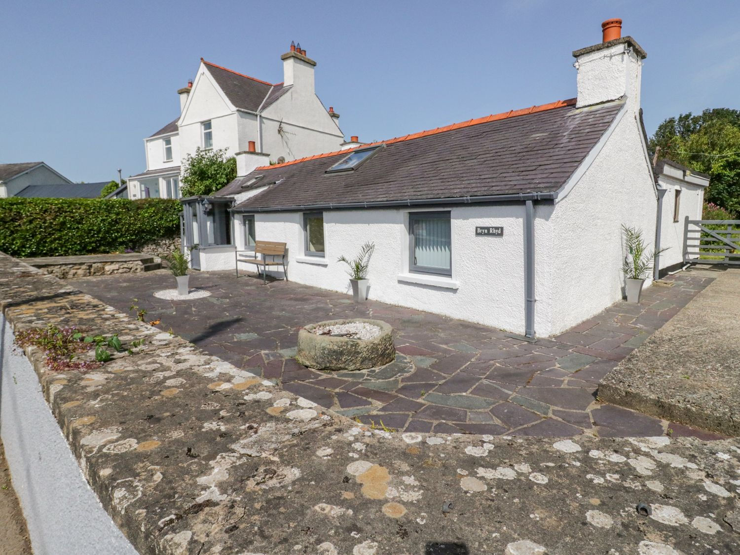 Bryn Rhyd - Anglesey - 1013366 - photo 1