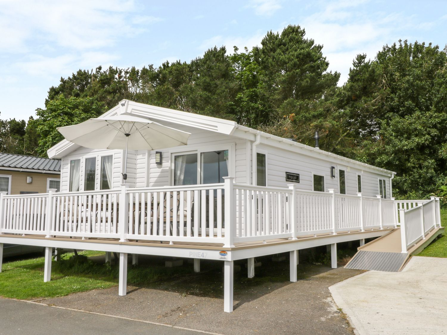 Cayton Pines - Whitby & North Yorkshire - 1013485 - photo 1