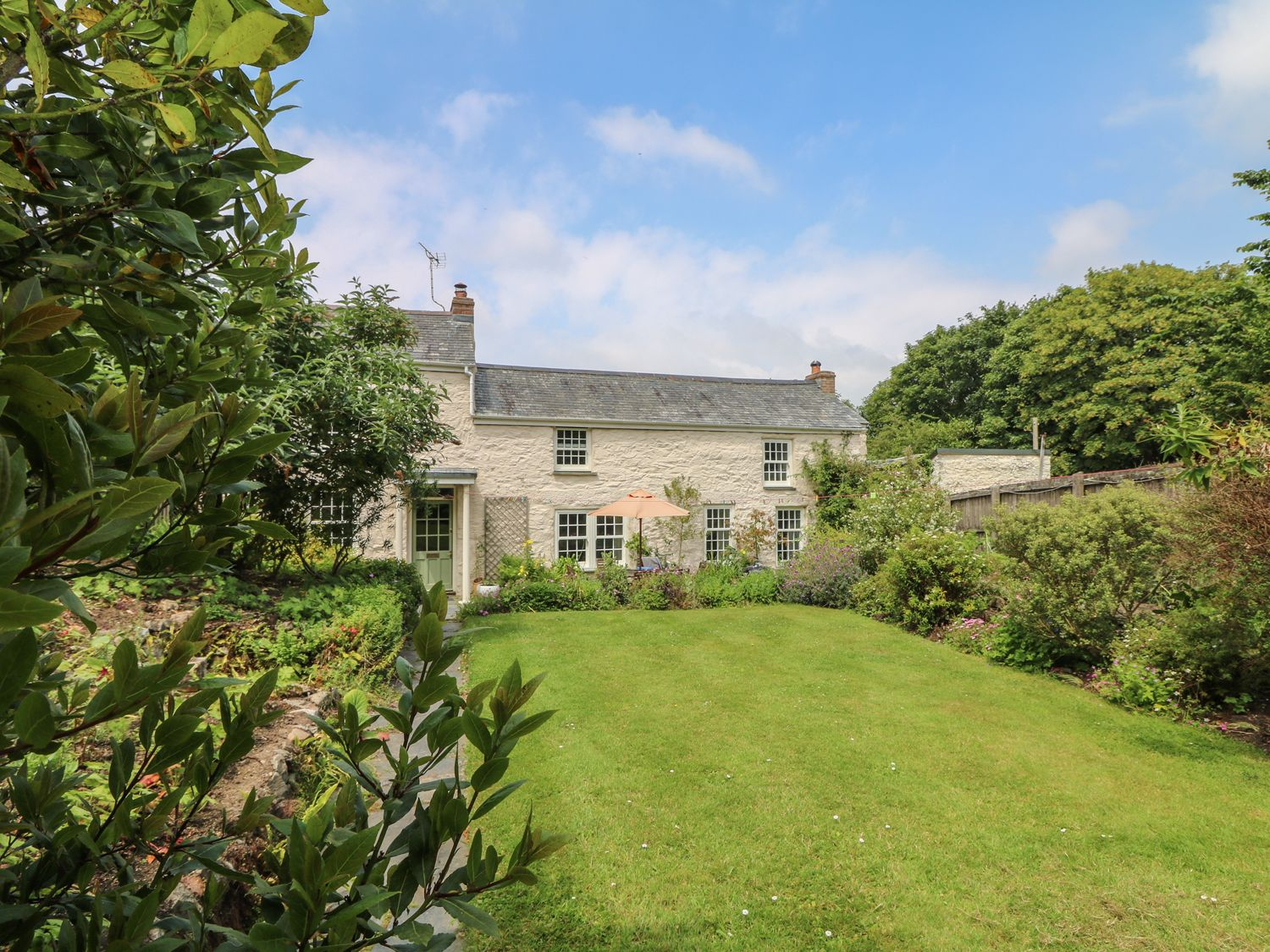Medlar Cottage - Cornwall - 1013529 - photo 1