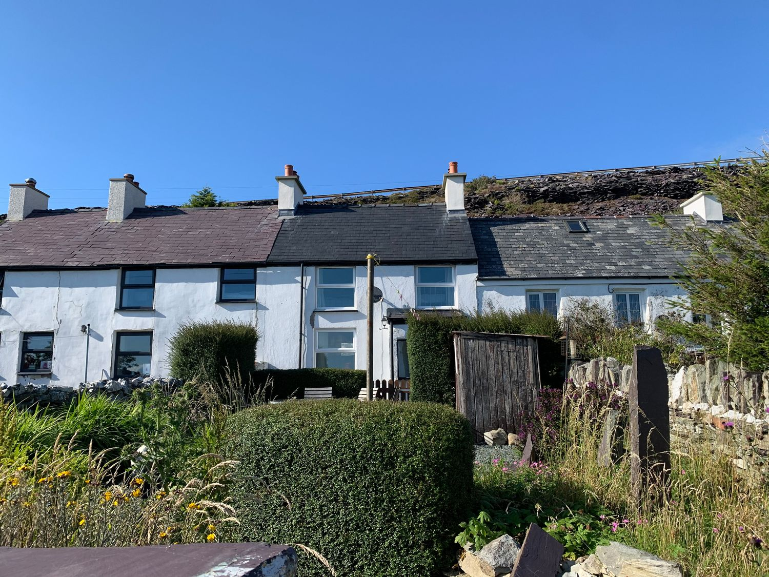 3 Blue Bell - North Wales - 1013552 - photo 1