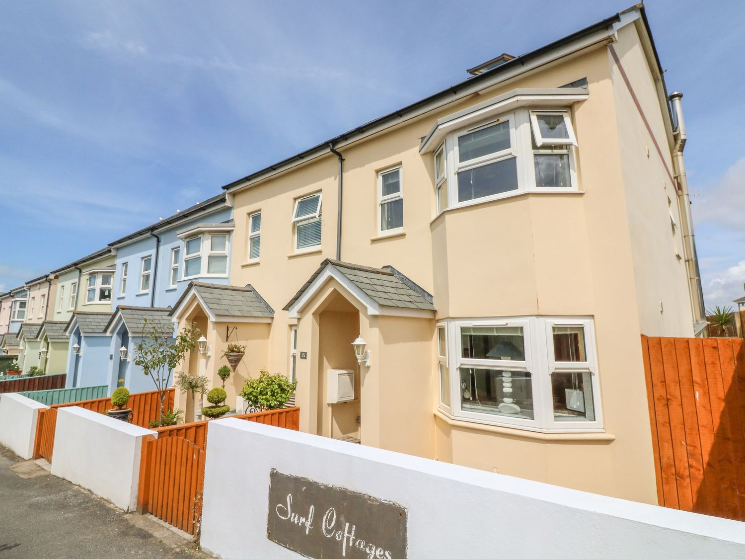 15 Surf Cottages - Devon - 1013645 - photo 1