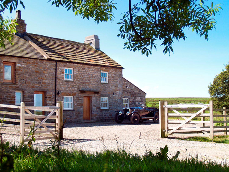 Lower Croasdale Farmhouse - Lake District - 1013686 - photo 1
