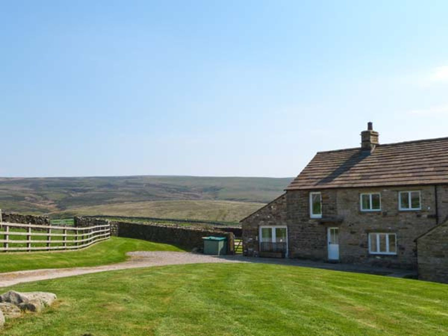 Higher Croasdale Farmhouse - Lake District - 1013729 - photo 1