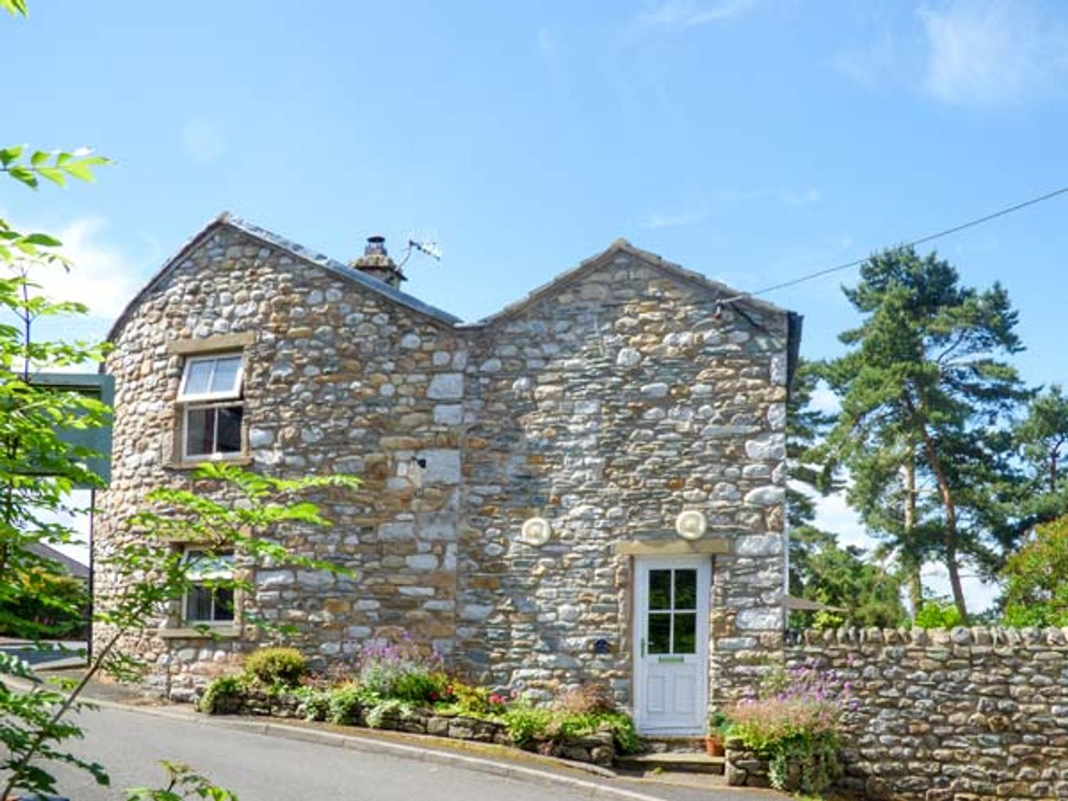 Corner Cottage - Yorkshire Dales - 1013777 - photo 1