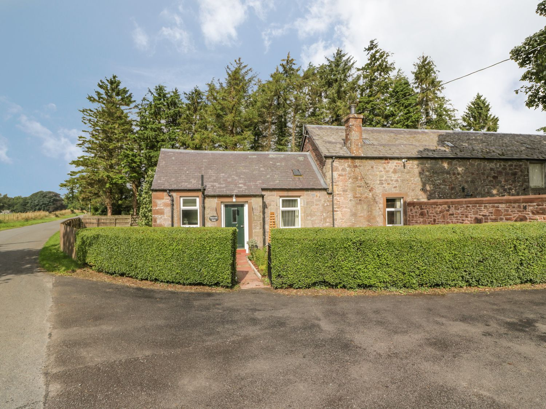 Waterside Lodge - Scottish Lowlands - 1013967 - photo 1
