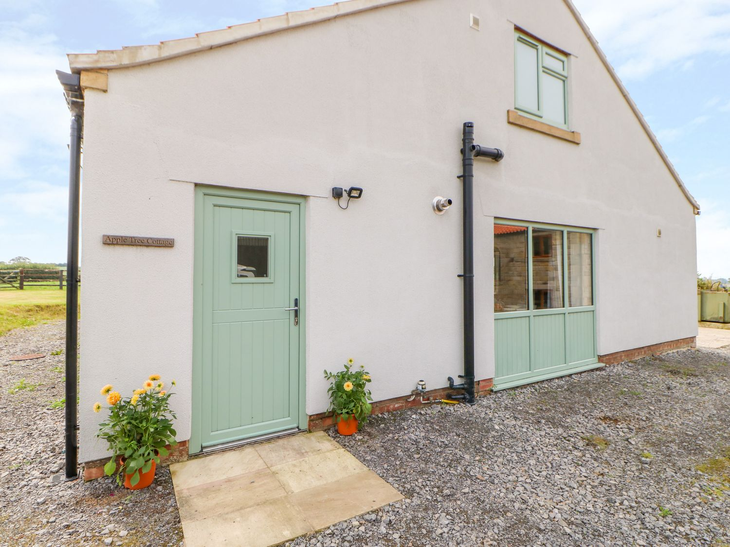 Apple Tree Cottage - Whitby & North Yorkshire - 1013969 - photo 1