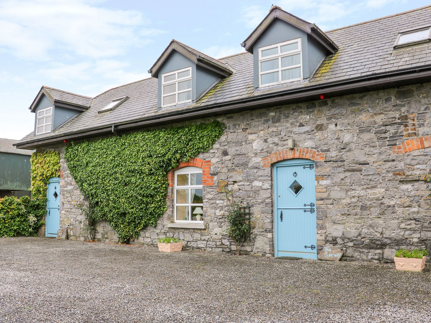 Herds Cottage - East Ireland - 1014001 - photo 1
