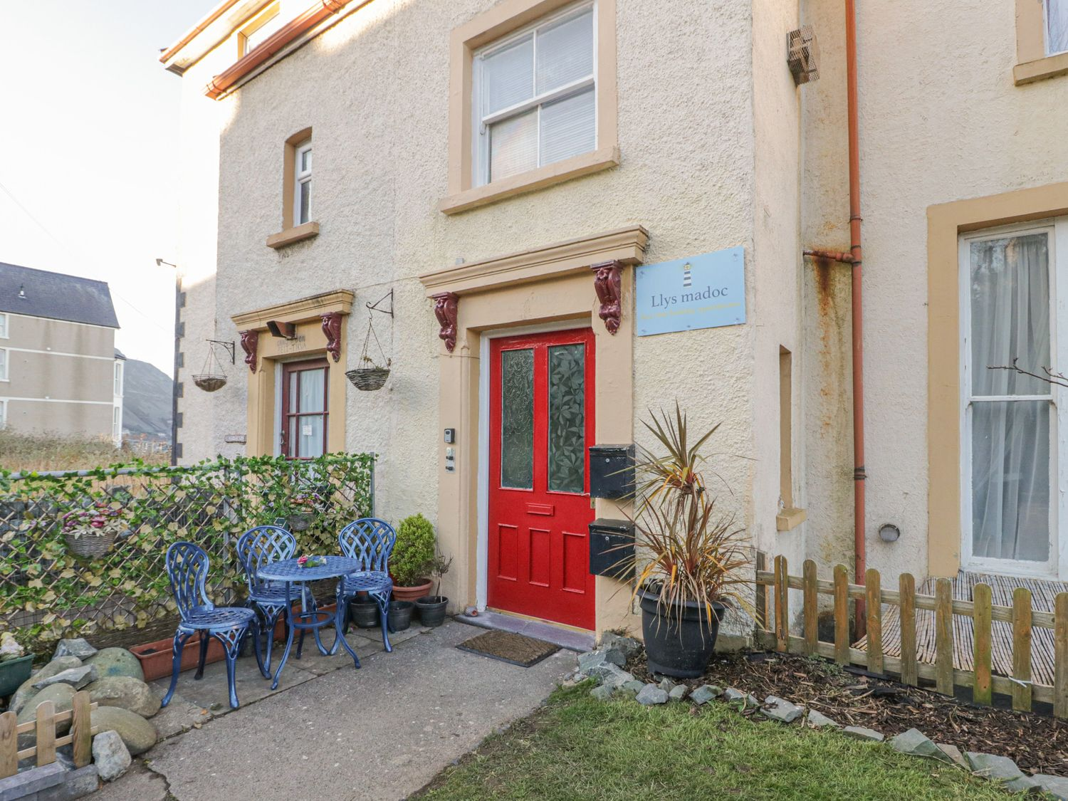 First Floor Flat - North Wales - 1014017 - photo 1