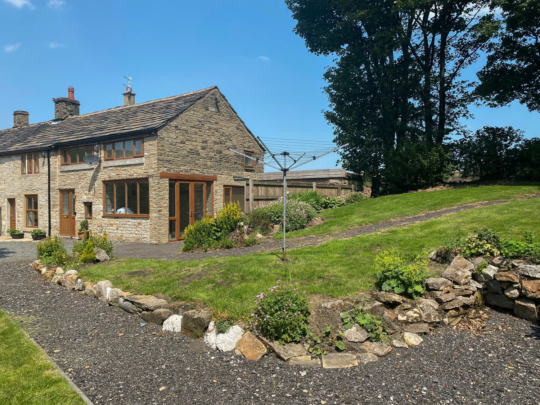 Wren Cottage - Peak District - 1014090 - photo 1
