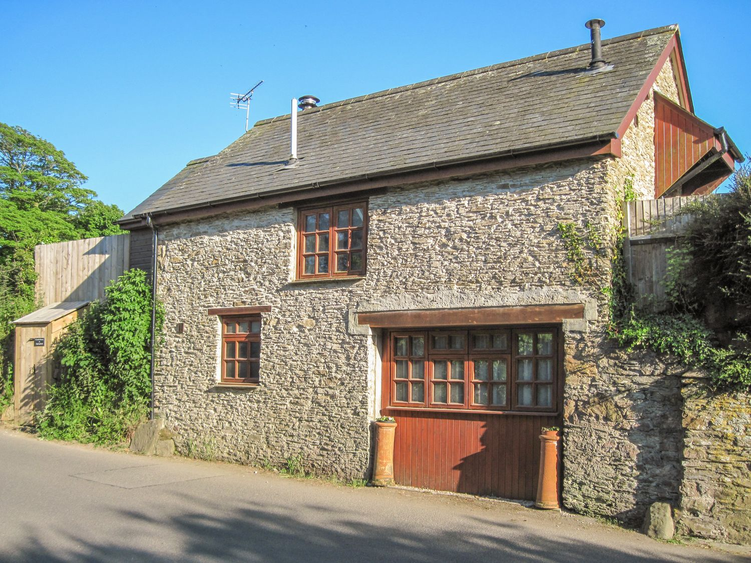 The Coach House - Devon - 1014176 - photo 1