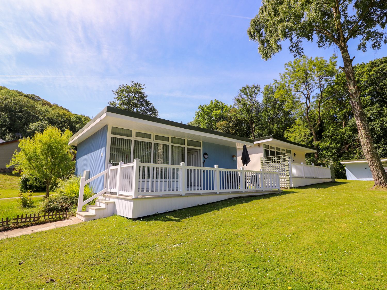 Beach Retreat - Mid Wales - 1014226 - photo 1