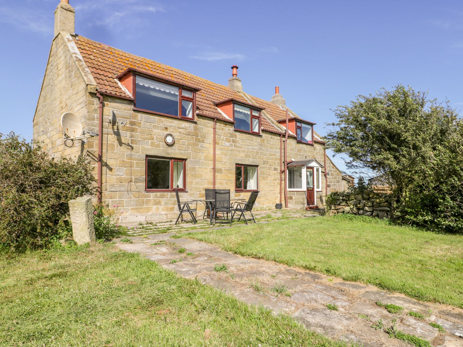 High House - Whitby & North Yorkshire - 1014246 - photo 1