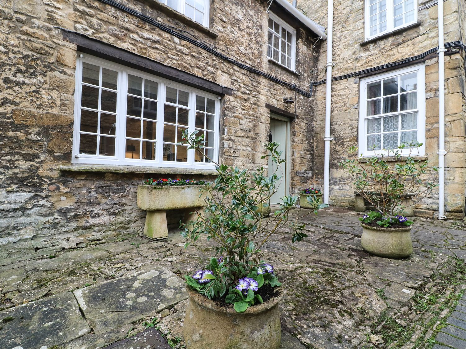 3 George yard - Cotswolds - 1014256 - photo 1