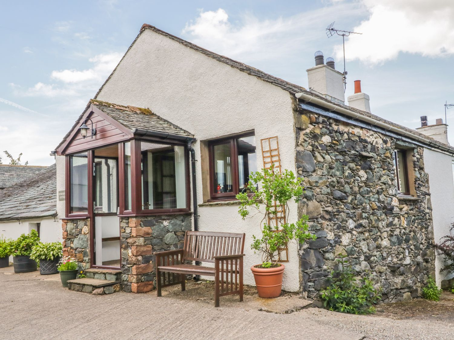 Peter House Cottage - Lake District - 1014259 - photo 1