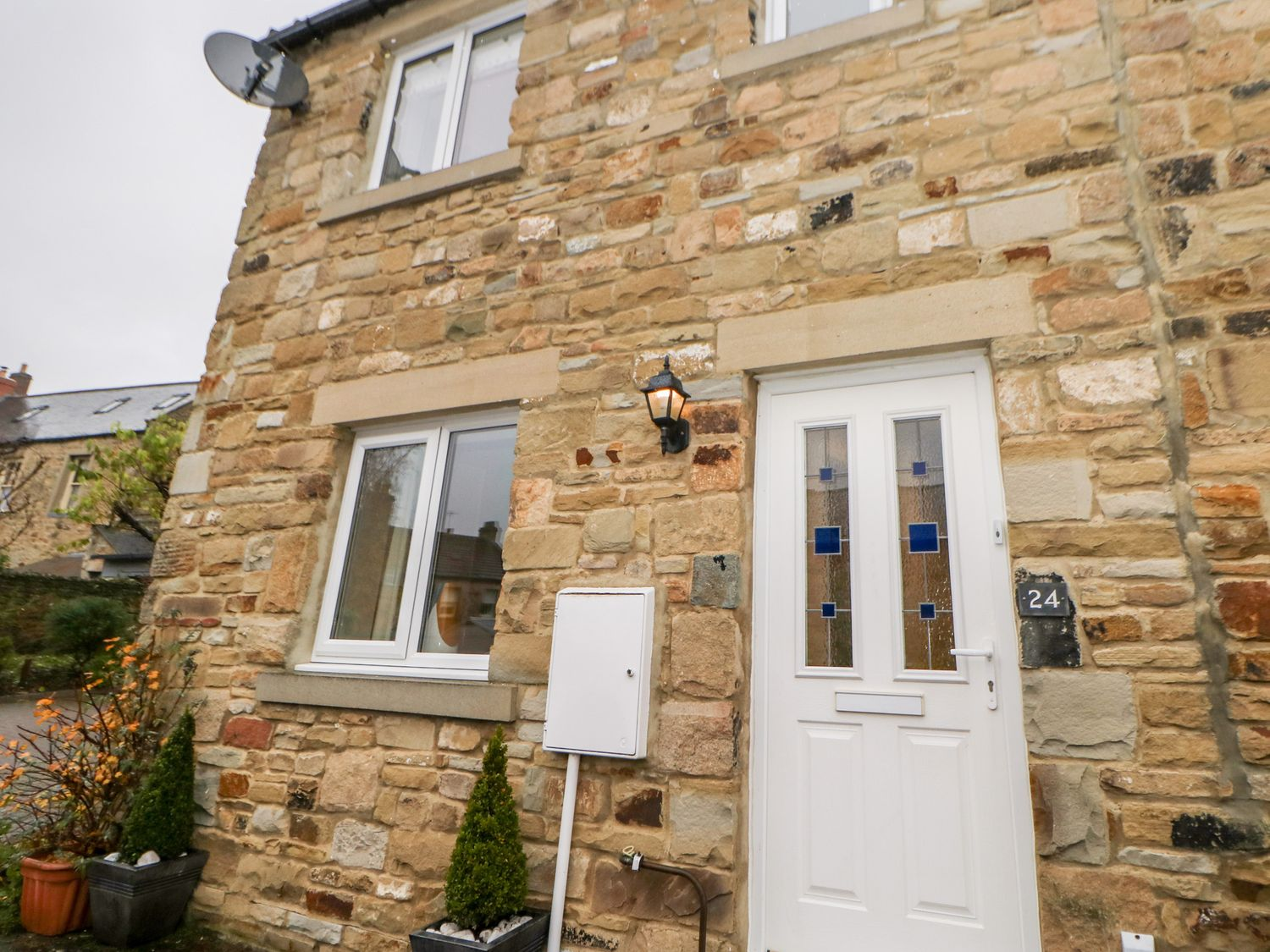 Allam Cottage - Yorkshire Dales - 1014462 - photo 1