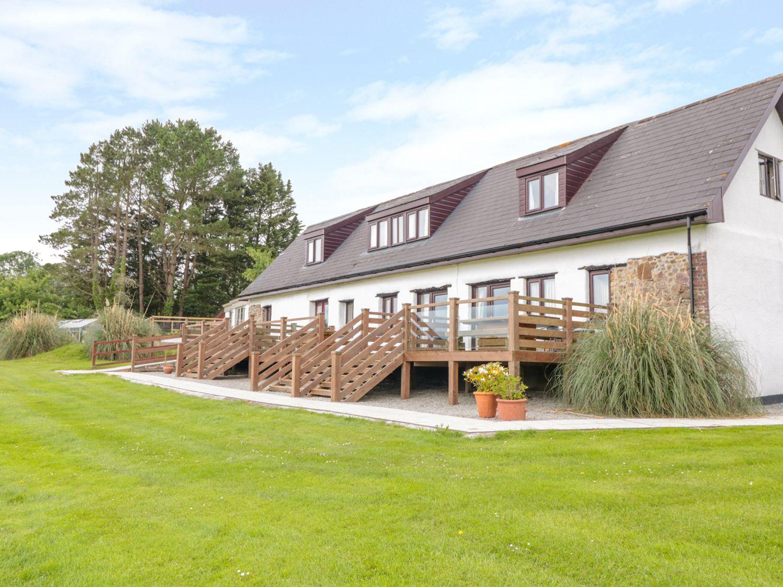 Holly Cottage - Devon - 1014725 - photo 1