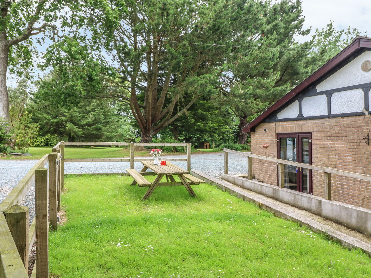 Wild Rose Cottage - Devon - 1014732 - photo 1