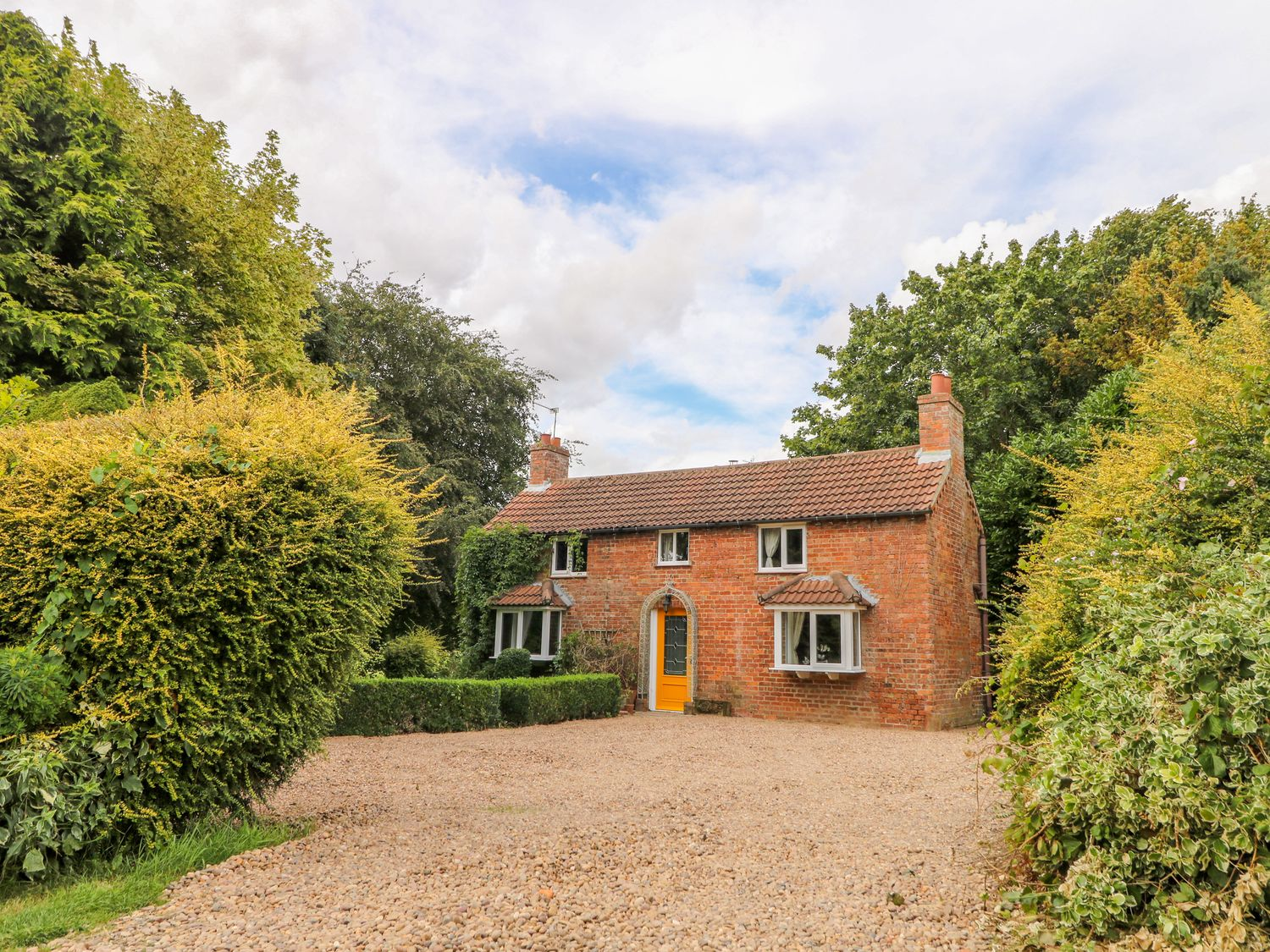 East Bank Cottage - Lincolnshire - 1014788 - photo 1