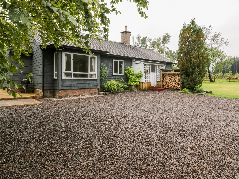 Law Cottage - Scottish Lowlands - 1014790 - photo 1